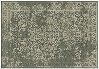 Picture of Prado Rugs Taj Mahal Floor Carpet 200x290 Cm, Multi Color