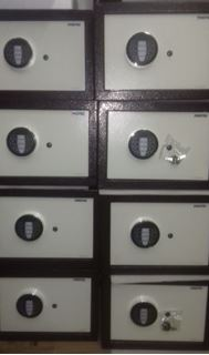 Picture of Foustel Hotel Safe