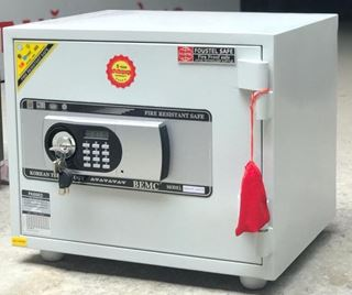 Picture of Safe box, home and office