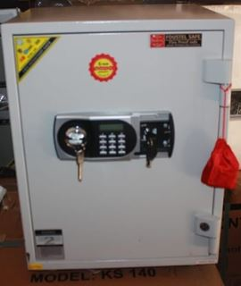 Picture of Safety Safe Box