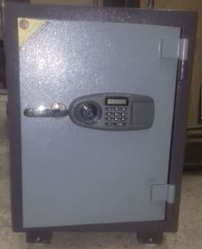 Picture of Foustel safe box - Digital