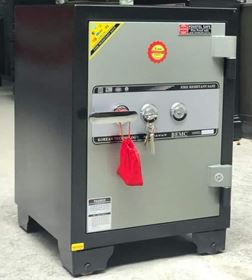 Picture of Korean Corporate  Safe - 100 kg