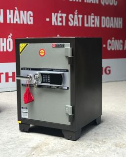 Picture of Korean Corporate Digital Safe - 130 kg