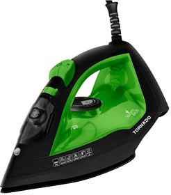 Picture of Tornado TST-2000 Steam Iron, 2000 Watt - Green