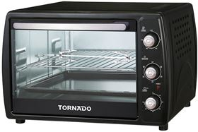 Picture of Tornado EOY-Z45BAE-BK Electric Oven 1800 Watt - Black