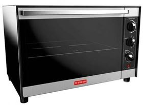 Picture of Fresh FR-48ECCO Electric Oven, 48 Liters with grill, Lamp and Fan