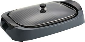 Picture of Fresh MKG300 Electric Health Grill 2000 W, Grey