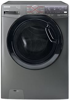 Picture of HOOVER Washing Machine 10 Kg Fully Automatic in Silver color