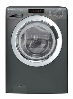 Picture of CANDY Washing Machine 7KG Fully Automatic in Silver Color