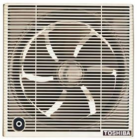 Picture of Toshiba VRH25S1 Suction Fan