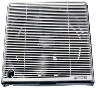 Picture of Toshiba VRH20S1 Suction Fan
