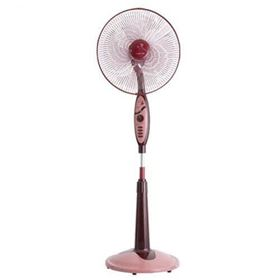 Picture of Tornado EFS-65 Stand Fan, Red
