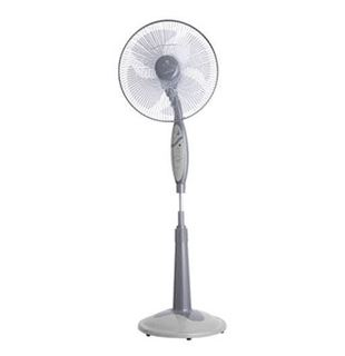 Picture of Tornado EFS-65 Stand Fan, Grey