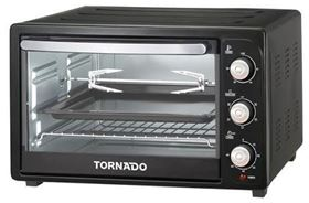 Picture of Tornado TEO-35RCL Oven - 35 Liters, Black