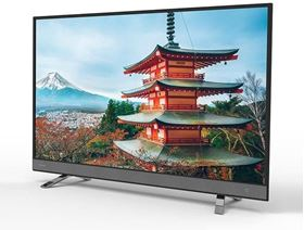 Picture of Toshiba 43 Inch LED Smart TV Black - 43L5750EA