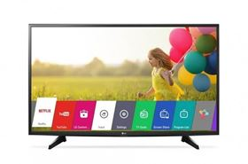 Picture of LG 49 Inch Smart LED Full HD TV With Built-In Receiver- 49Lk5730