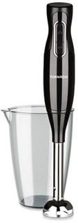 Picture of Tornado Hand Blender 1000W with Stainless Steel Blade & Turbo Speed THB-1000S