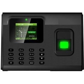 Picture of Attendance Machine - 1000 fingerprint -With Backup Battery