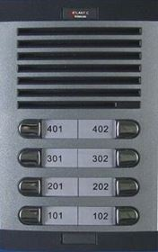 Picture of Atlantic Intercom 8 lines