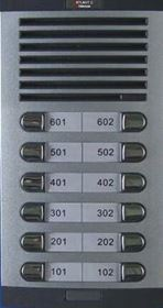Picture of Atlantic Intercom 12 lines