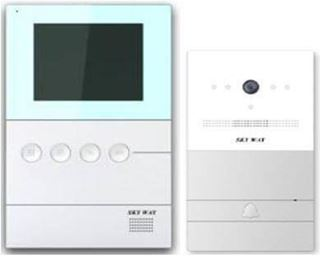 Picture of Video Intercom 3-inch