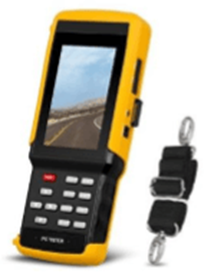Picture of IPC 9310 Tester (IP – HD – PTZ)