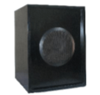 Picture of Speaker Wood Box 6 watt SKYWAY