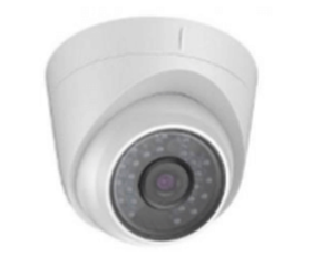 Picture of ( IP Indoor Network ) IR Dome Camera 1 megapixel